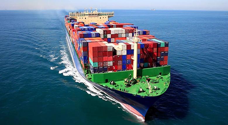 freight forwarding company