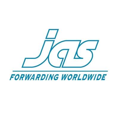 jas forwarding jobs